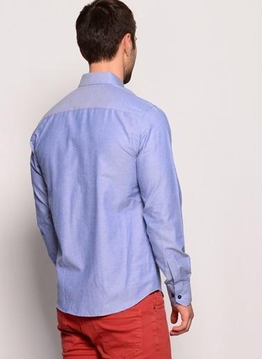 Fresh Company Gömlek İndigo
